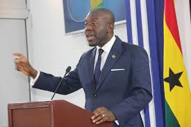 Photo of COVID test at Airport more defensive against the second wave of global infections – Oppong Nkrumah