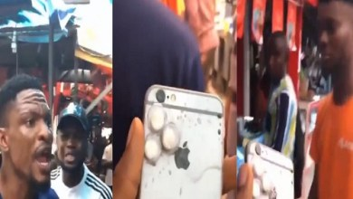 Photo of Fake iPhone 11 Pro Max sold to local man -WATCH VIDEO