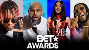 Photo of Check out full list of winners at the 2020 BET awards