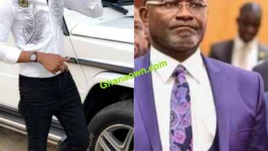 Photo of Kennedy Agyapong will die before January 10 – Ibrah One (Photo)