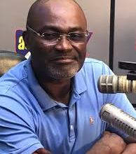 Photo of Kennedy Agyapong's Court Case: Judge Replaced