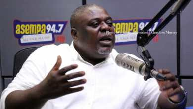 Photo of Koku Anyidoho sends message to Akufo-Addo, Mahama and Jane Naana