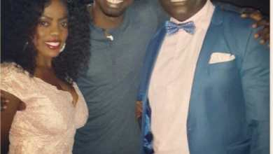 Photo of Throwback pictures of Nana Aba, Jay Foley and Bola Ray surfaces