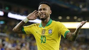 Photo of Neymar hat-trick sees PSG star surpass Ronaldo's goalscoring record for Brazil