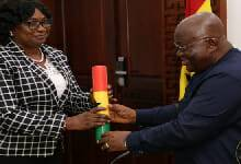 Photo of Ghana gets new Special Prosecutor as Martin Amidu bows OUT