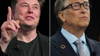 Photo of Elon Musk Overtakes Bill Gates To Become World's 2nd-Richest Person A Week After He Overtook Mark Zuckerberg