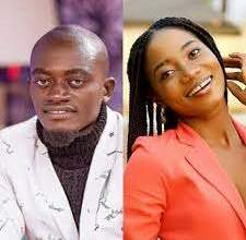 Photo of Video: Maame Esi Forson subtly shades LilWin calls him arrogant in an interview (Watch)