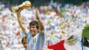 Photo of Breaking News: Diego Armando Maradona dies at age 60