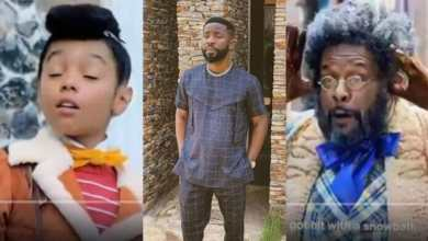 Photo of Bisa Kdei Finally Reacts As his Song Gets Featured in Hollywood Christmas Movie 'Jingle Jangle'