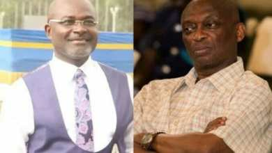 Photo of Kweku Baako's defamation Suit: Ken Agyapong starts payment, check how much he has paid so far (+PHOTOS)