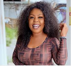 Photo of Dating should be based on school qualification – Afia Schwarzenegger (screenshot)
