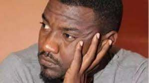 Photo of John Dumelo subtly replies a follower who asked him 'how far with the Ayawaso recount' (Watch Video)