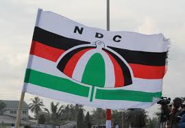 Photo of Just In: NDC's constituency Chairman dies