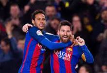 Photo of Neymar wants Messi reunion