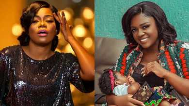 Photo of MzBel'sWild Reaction After Tracey Boakye's BaBy Daddy Was Expòsed – Watch Video