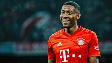 Photo of Bayern Munich Star, David Alaba agrees to join Real Madrid on free transfer