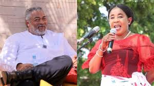Photo of Why Ewe traditional rulers boycotted Rawlings's funeral – Anita Desoso alleges