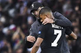 Photo of Jurgen Klopp 'maintains contact' with Kylian Mbappe over dream Liverpool transfer