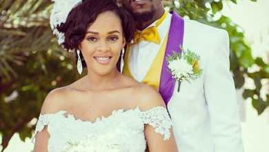 Photo of Kwaw Kesse explains why he and his wife have decided to divorce