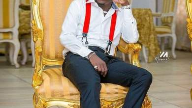 Photo of Revealed: Shatta Wale discloses the secret of his success