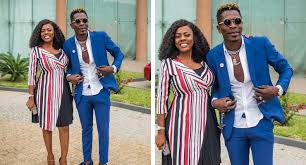 Photo of Hilarious: Read what Shatta Wale told Nana Aba Anamoah on a phone call