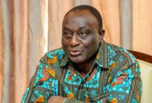 Photo of Ministerial Vetting: Alan Kyerematen in trouble!