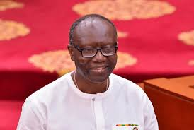 Photo of Mood at Ken Ofori-Atta's residence after death rumours went viral (Watch Video)
