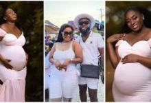 Photo of Blogger drops Bombshell on Nana Ama McBrown and Husband