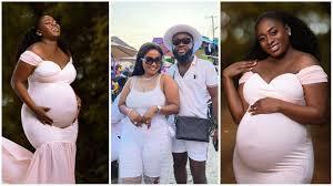 Photo of Blogger drops Bombshell on Nana Ama McBrown and Husband