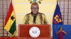 Photo of FULL TEXT: Akufo-Addo's 24th address to the nation on measures to fight coronavirus