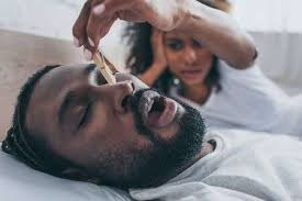 Photo of 6 foods to help you stop snoring