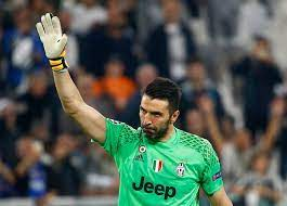 Photo of Juventus goalkeeper Buffon given one-match blasphemy ban