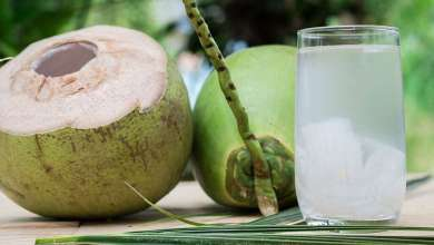 Photo of 5 important health benefits of coconut water