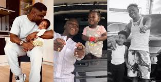 Photo of Meet the beautiful daughters of your favourite celebrities