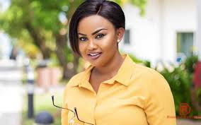 Photo of Why Nana Ama Mcbrown will go to court on 25th March 2021