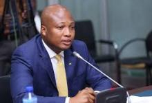 Photo of Just In: Ablakwa resigns from Parliament's Appointments Committee