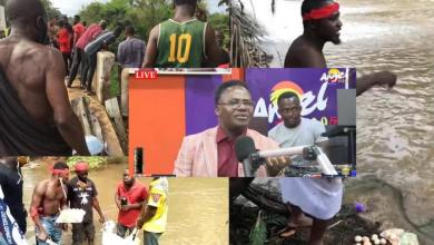 Photo of Why Apam teenagers got drowned – Pastor reveals