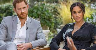 Photo of 10 things Meghan and Harry told Oprah
