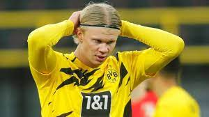 Photo of Erling Haaland: Agent Mino Raiola says Borussia Dortmund don't want to sell striker