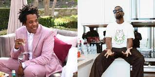Photo of Jay Z features Africa's heavyweight rapper Sarkodie on his Ascension album