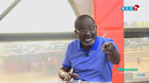 Photo of Kennedy Agyapong reveals real people behind #Fixthecountry saga