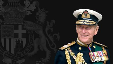 Photo of Breaking News: Queen Elizabeth's husband, Prince Philip passes on aged 99