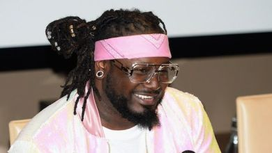 Photo of T-Pain finally breaks silence after ignoring messages of Medikal, Wendy Shay, Juliet Ibrahim, Dj Cuppy and other