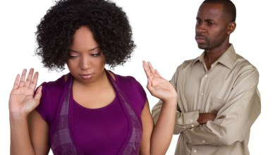 Photo of 4 things you should never do for a man