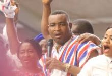 Photo of Chairman Wontumi reacts to Mahama's AU appointment