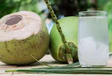 Photo of 6 disadvantages of coconut water you should be aware of