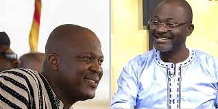 "Photo of Flashback: The day Kennedy Agyapong promised to drink poison and die if Ibrahim Mahama doesn't go to jail"" – Video"