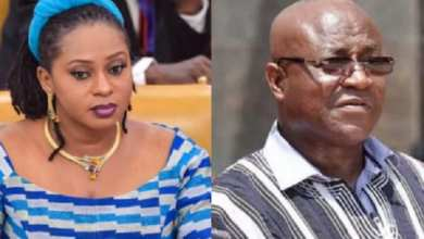 Photo of Adwoa Safo, Osei Kyei-Mensah-Bonsu, other MPs cited in Name and Shame trend