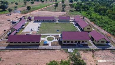 Photo of Church of Pentecost constructs ultra modern 300 bed capacity prison at Ejura Nkwanta