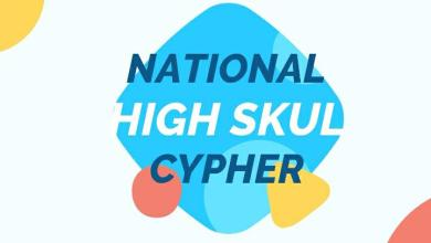 Photo of National High Skull Cypher